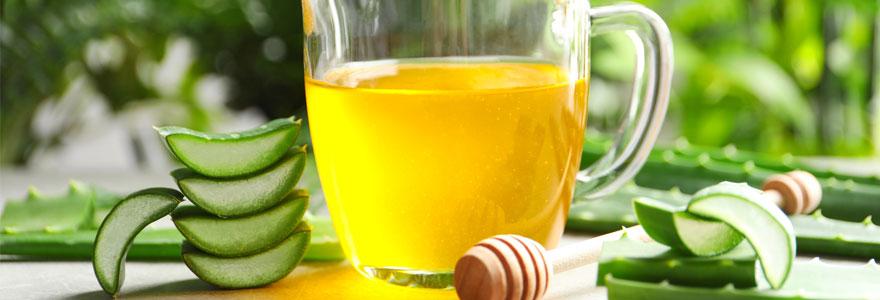 Disponible en boissons, en crèmes, etc., la pulpe d'aloe vera est bénéfique pour la santé. Avant de choisir une marque, il faut vérifier l'emballage du produit.